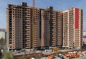 Продажа квартиры, Краснодар, Ул. Гаражная, Купить квартиру в Краснодаре по недорогой цене, ID объекта - 321723917 - Фото 1