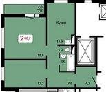 Продам 2х комн 61 кв м Стасовой дом 1 стр 6 Цена 3140 т р