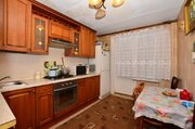 Продается квартира в зеленом районе м. Молодежная