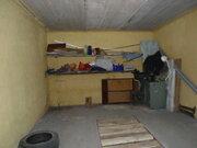 Продам кап. гараж ГСК Гранит. Пос. Геологов, рядом с Поликлиникой - Фото 4