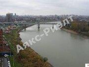 Продажа трехкомнатной квартиры на Кожевенной улице, 60 в Краснодаре, Купить квартиру в Краснодаре по недорогой цене, ID объекта - 320268586 - Фото 1