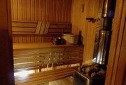 Сдам дом с сауной посуточно, Дома и коттеджи на сутки в Мурманске, ID объекта - 503407529 - Фото 1