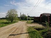Продажа участка, Новопетровское, Истринский район - Фото 1