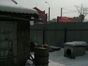 Продажа дома, Хабаровск, Ул. Джамбула, Продажа домов и коттеджей в Хабаровске, ID объекта - 502531064 - Фото 4