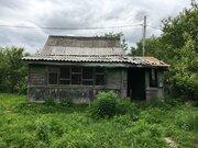 Дача 30 кв.м. на участке 6,5 соток на Пировском проезде, Продажа домов и коттеджей в Туле, ID объекта - 503913616 - Фото 1