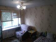 Комната 17 кв.м. в кирпичном общежитии на ул. С.-Щедрина., Купить комнату в квартире Калуги недорого, ID объекта - 701080587 - Фото 5