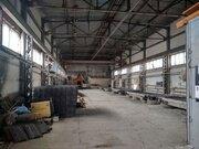 Продажа складских помещений в Тюменской области