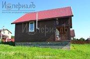 Дом в 2 км от Новой Москвы. Жуковский район - Фото 3