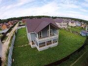 """Продается дом из бруса 80 км от МКАД в кп """"Николина горка"""" - Фото 2"""