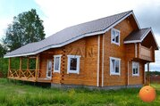 Продается дом, Ярославское шоссе, 98 км от МКАД - Фото 2
