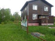 Судогодский р-он, Вяткино п, Лесная ул, дом на продажу - Фото 2