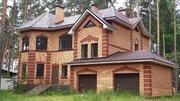 Продается загородный коттедж 426 кв.на берегу Матырского водохранилища