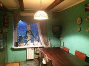3-х комнатная квартира в п. Ильинский, ул. Октябрьская, д. 57/3 - Фото 3