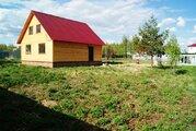 Дом в газифицированной деревне, Продажа домов и коттеджей Корытово, Киржачский район, ID объекта - 502929788 - Фото 23