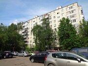 Продаю 2 ком квартиру в Ивановском. ул.Шоссе Энтузиастов дом 96, к. 4 - Фото 1