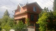 Дом для круглогодичного проживания СНТ Машиностроитель, Мельдино - Фото 3