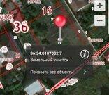Продажа участка, Воронеж, Улица Репненская