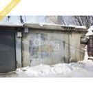 Продам огромный гараж, ул. Знамёнщикова 9а, Продажа гаражей в Хабаровске, ID объекта - 400051819 - Фото 4