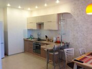 Квартира ул. 1905 года 59, Аренда квартир в Новосибирске, ID объекта - 317079941 - Фото 1