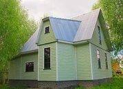 Дом в газифицированной деревне - Фото 2
