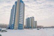 Продажа квартиры, Новосибирск, Ул. Краснодарская, Купить квартиру в Новосибирске по недорогой цене, ID объекта - 317931971 - Фото 2