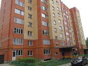 Продам 1 к квартиру 38 кв.м., Купить квартиру в Егорьевске по недорогой цене, ID объекта - 319693965 - Фото 21