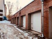 Продам капитальный гараж, Продажа гаражей в Томске, ID объекта - 400051592 - Фото 1