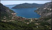 Трехкомнатная квартира на берегу Которского залива, Черногория - Фото 2