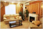 3-х комнатная Vip-квартира в Омске