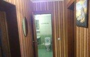 Квартира ул. Каменская 86, Аренда квартир в Новосибирске, ID объекта - 317434268 - Фото 4