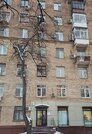 Продается 4-х комн.квартира у м.Парк Победы - Фото 1