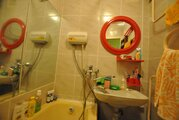 3 комнатная квартира в 1 микрорайоне, Купить квартиру в Нижневартовске по недорогой цене, ID объекта - 318103292 - Фото 6