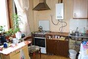 Комната в коммуналке в Волоколамске, Купить комнату в квартире Волоколамска недорого, ID объекта - 700930085 - Фото 4