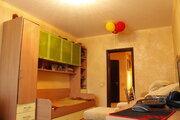 Продается 3-х комнатная квартира на ул.Жружба 6 кор.1 в Домодедово, Купить квартиру в Домодедово по недорогой цене, ID объекта - 321315292 - Фото 6