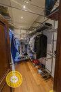3к квартира 126 м2 Звенигород, ул. Комарова 17, центр, ремонт, мебель, Купить квартиру в Звенигороде, ID объекта - 330313879 - Фото 18
