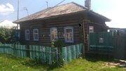 Продам 1-этажн. дом 30 кв.м. Московский тракт - Фото 1