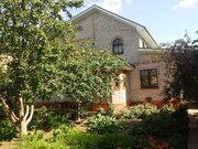 Продажа: 2 эт. жилой дом, ул. Приуральская