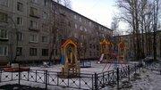 2-комн. квартира 45.8 кв.м в Невском р-не на ул.Бабушкина 115