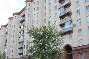 Сдаем 2х-комнатную квартиру-полустудию ул.3-я Фрунзенская, д.9