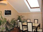 Пятикомнатная квартира в Сочи на ул. Учительская
