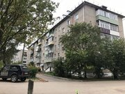 2-к квартира в п. Бавлены на Лесной 2