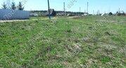 Минское ш. 78 км от МКАД, Шелковка, Участок 20 сот. - Фото 4