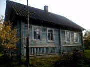 Продажа дома, Андрюшино, Бежаницкий район - Фото 1