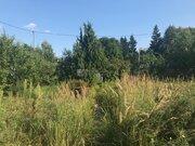 Участок 6 сот. , Ярославское ш, 19 км. от МКАД.