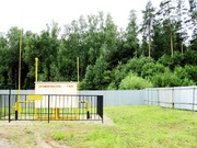 20 соток у леса, газ, охрана., Земельные участки в Кубинке, ID объекта - 201355208 - Фото 10