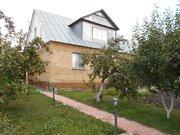 Продается дом с земельным участком, ул. Айвазовского - Фото 4