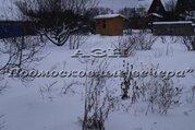 Симферопольское ш. 85 км от МКАД, Лукьяново, Участок 6 сот.