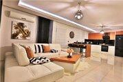 Роскошный двухуровневый пентхаус, Купить квартиру в новостройке от застройщика Аланья, Турция, ID объекта - 312961881 - Фото 7
