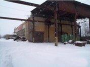 Продажа складов в Павлово-Посадском районе
