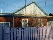 Продажа дома, Казанка, Любинский район, Ул. Больничная - Фото 1
